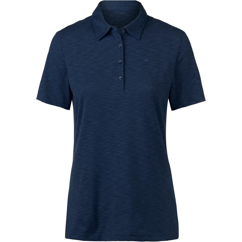 Schöffel Capri1 Poloshirt Damen