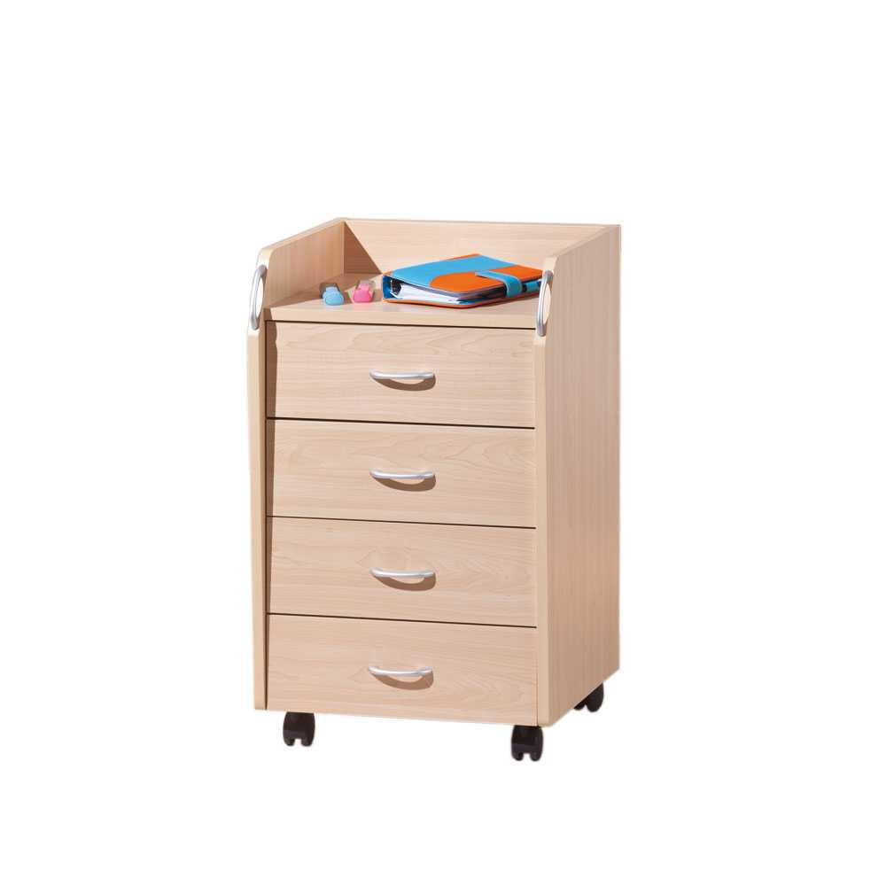 Schreibtisch-Rollcontainer für Kinderzimmer online kaufen
