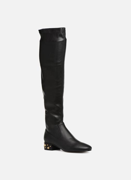 See by Chloé - Abby High Boot - Stiefel für Damen / schwarz