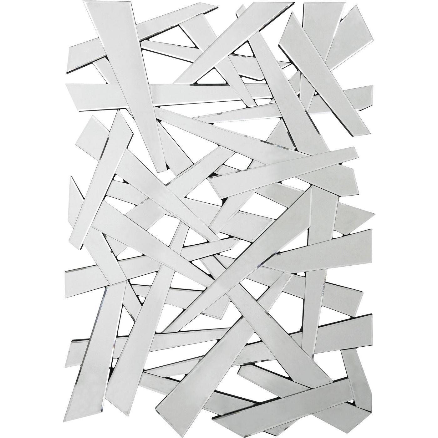Spiegel Coccio 140 x 100 cm