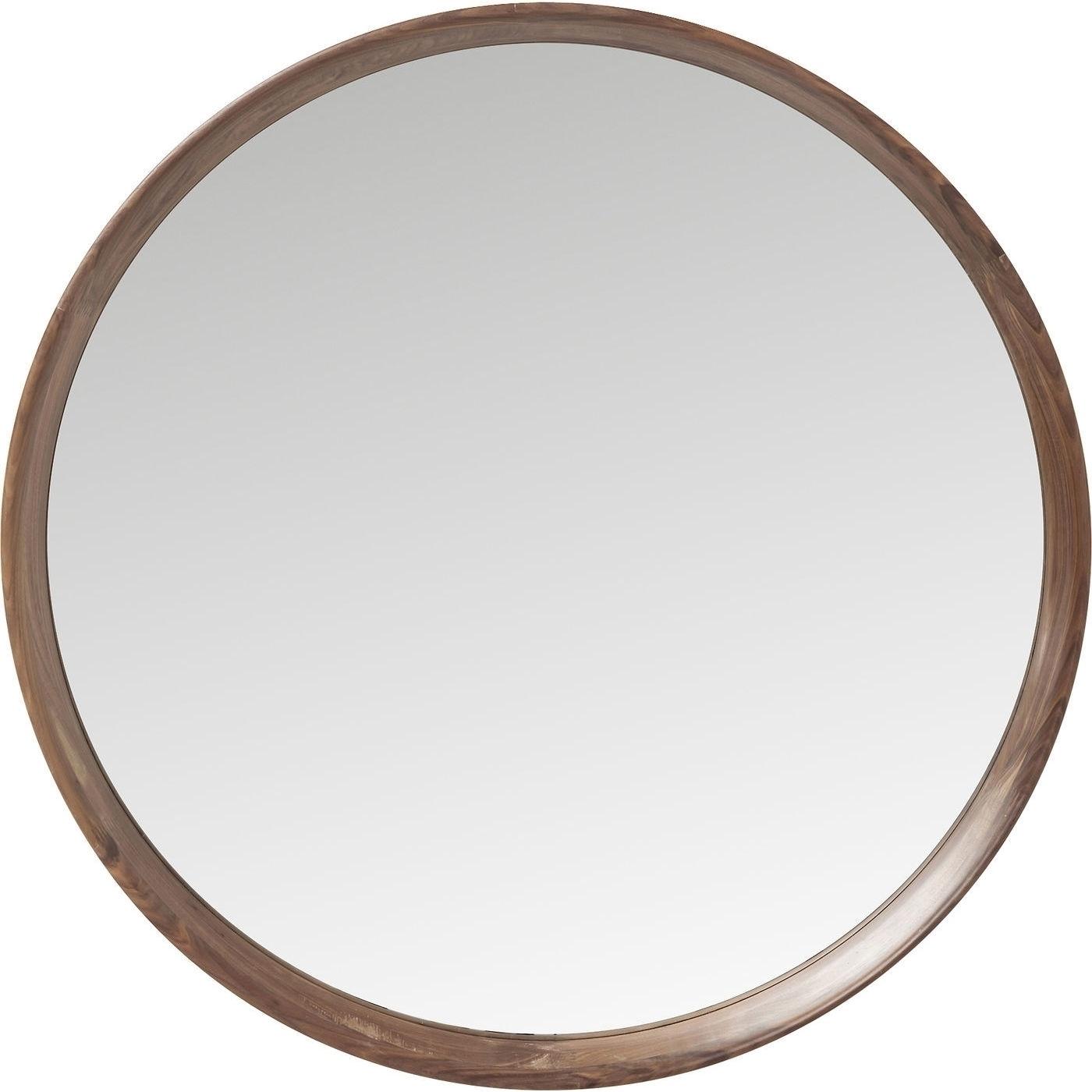 Spiegel Denver Ø80cm