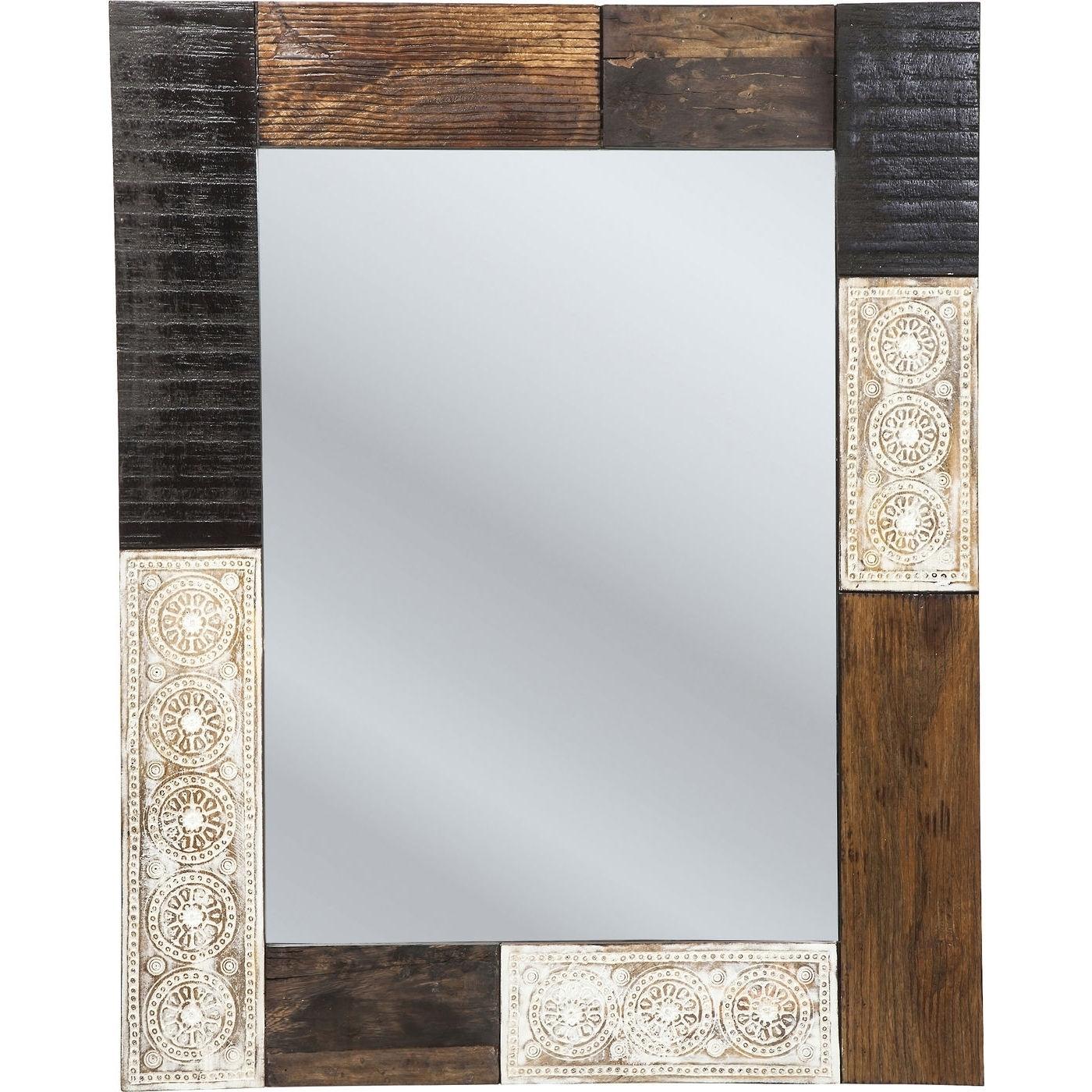 Spiegel Finca 100x80cm