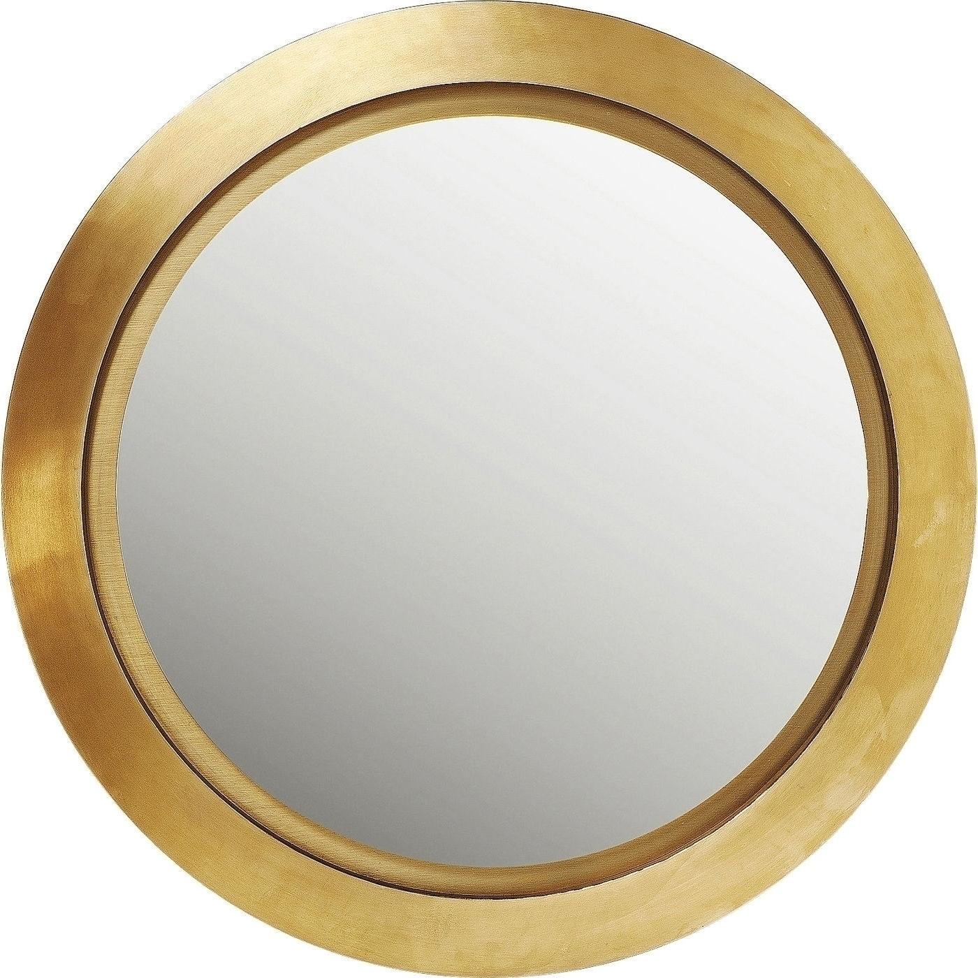 Spiegel Flash LED Ø60cm