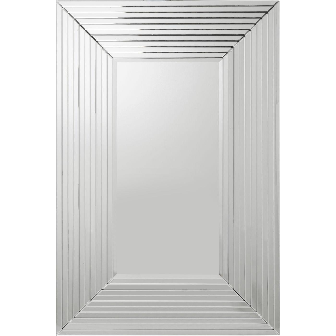 Spiegel Linea Rectangular 150x100cm