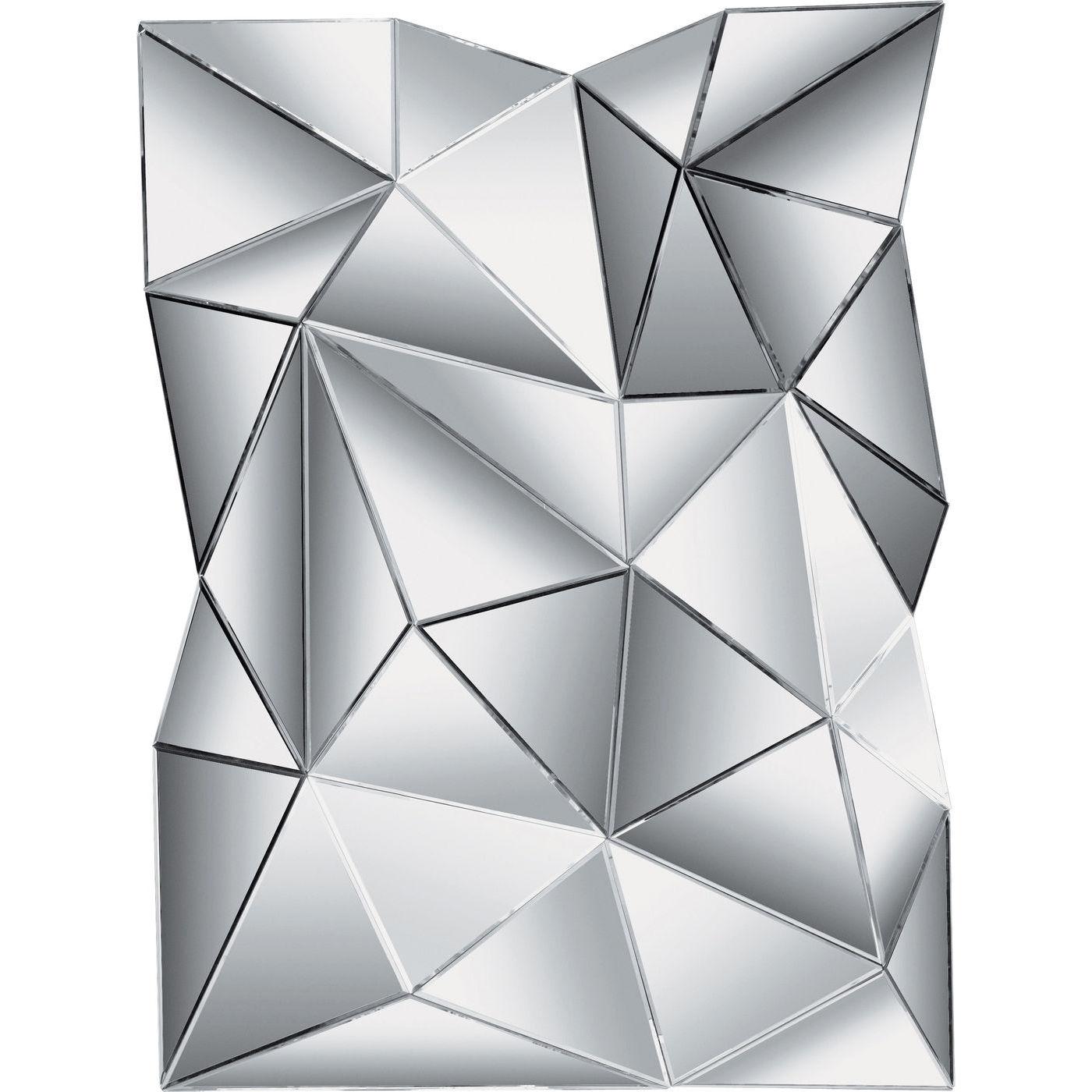 Spiegel Prisma 140x105