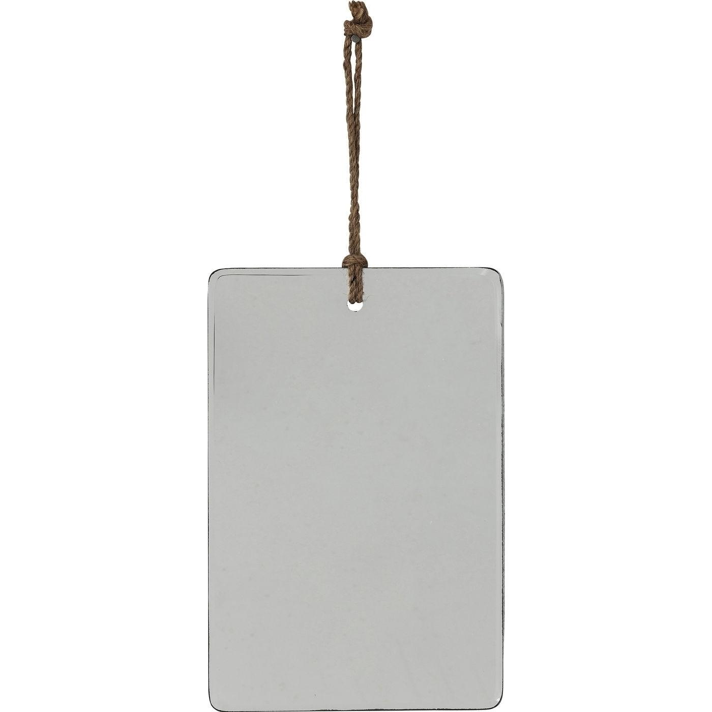 Spiegel Pure Rectangular 30x20cm