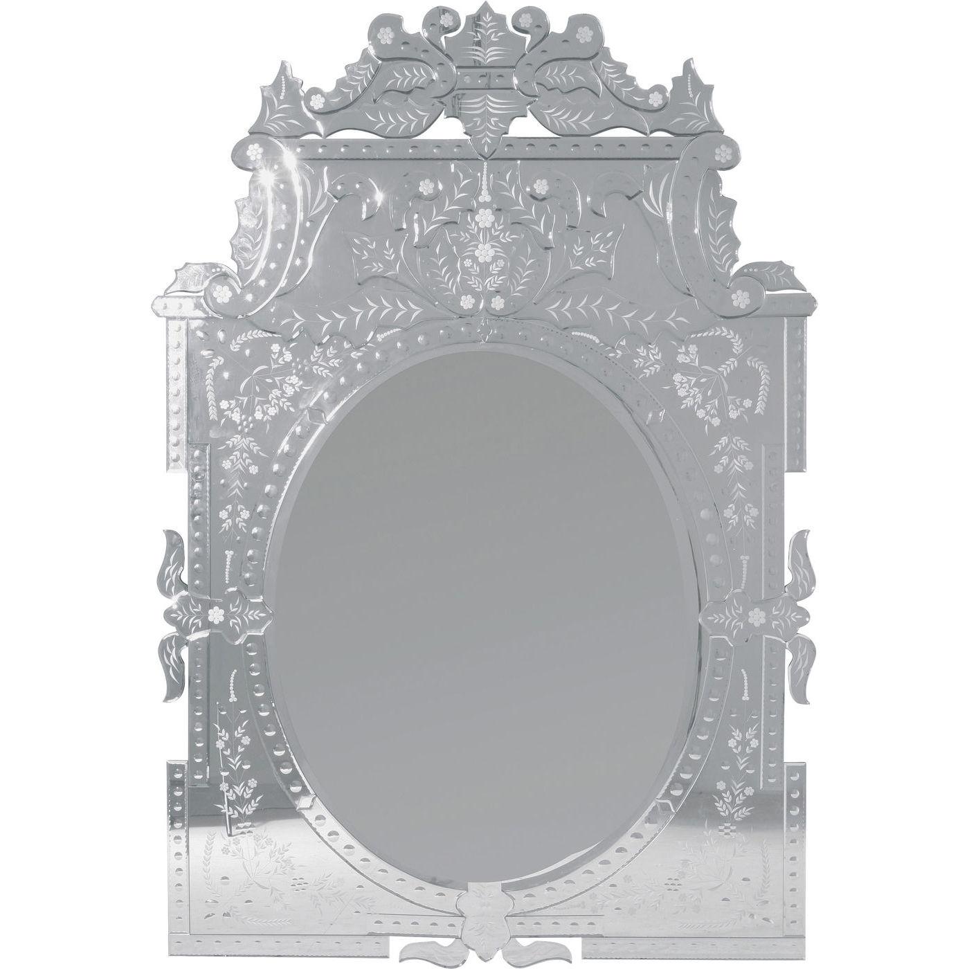 Spiegel Romantico 183 x 122 cm