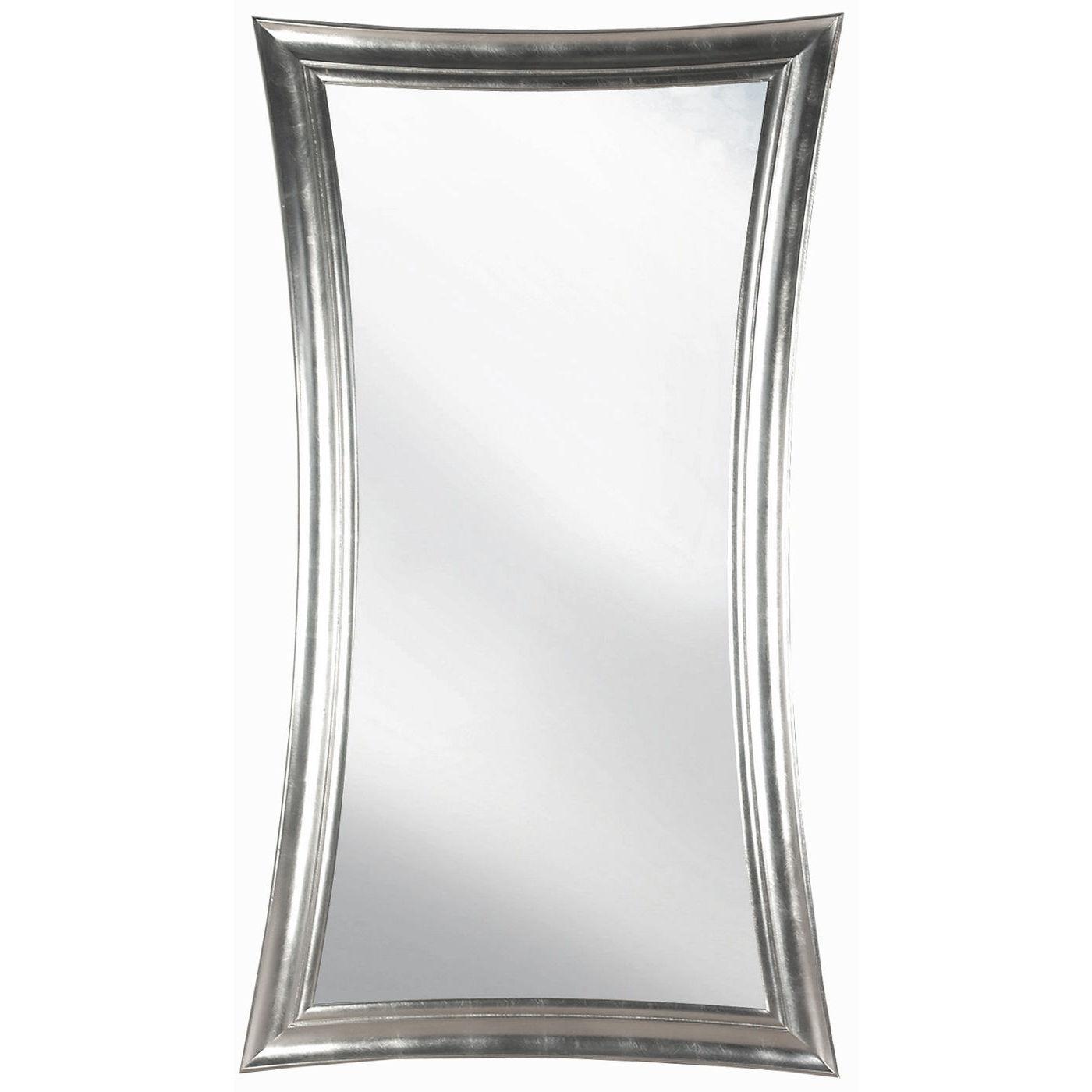 Spiegel Venus Silber