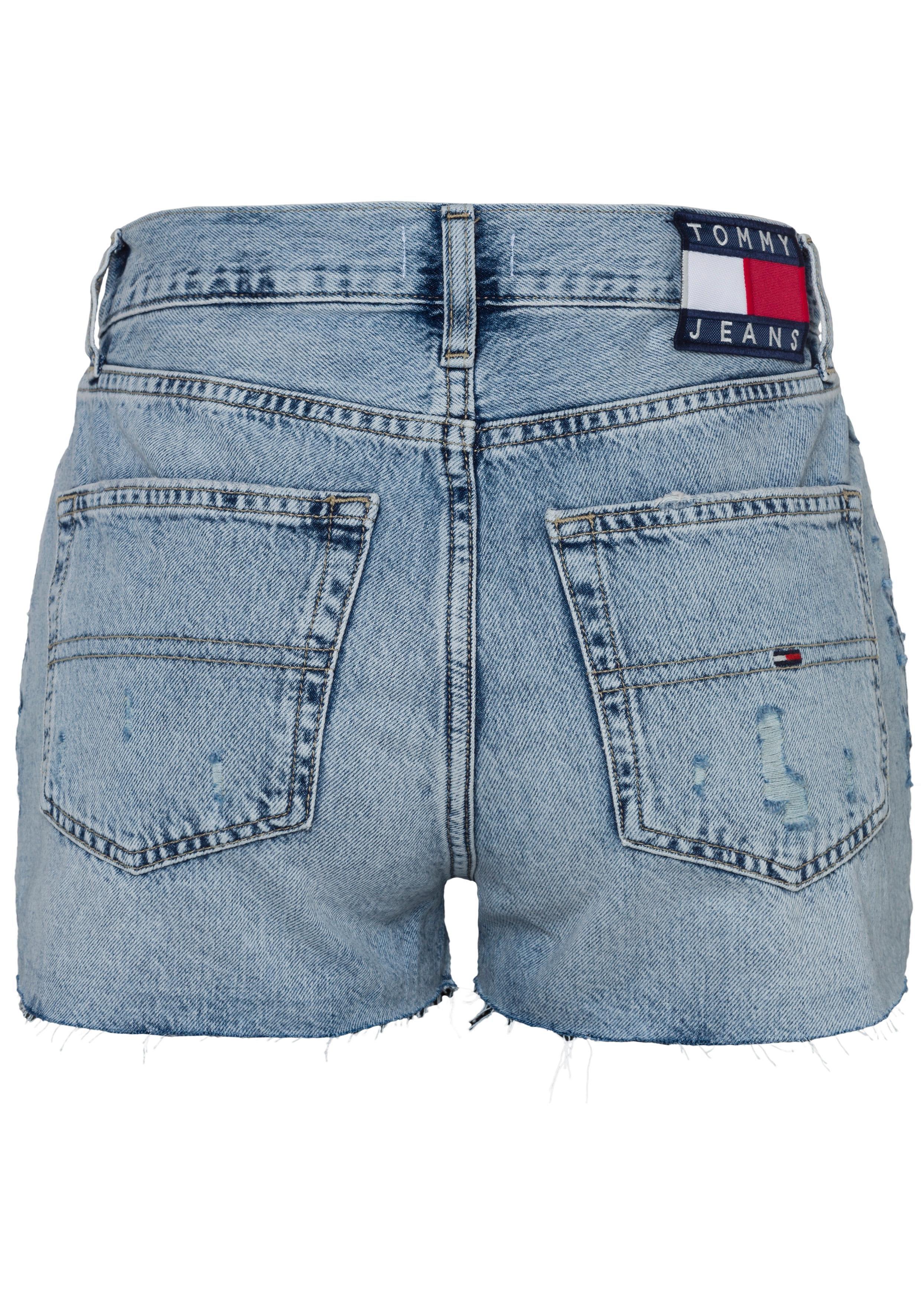 TOMMY JEANS Hotpants