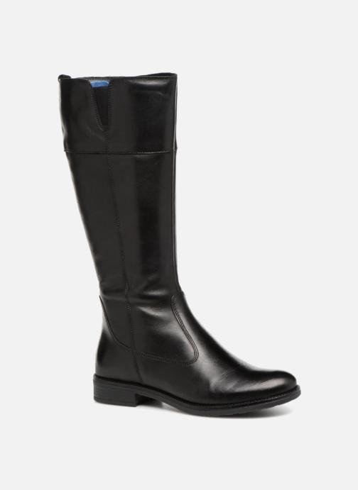 Tamaris - MELT - Stiefel für Damen / schwarz