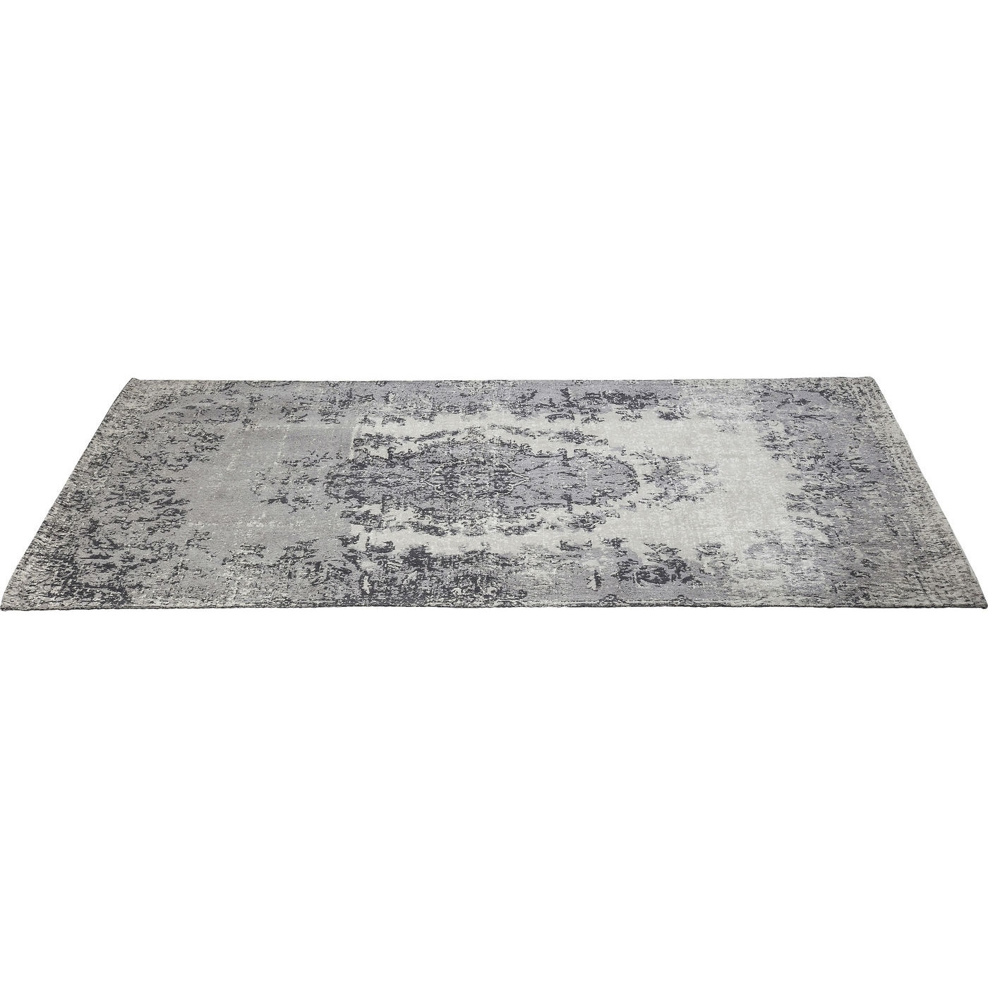 Teppich Kelim Pop grau 240x170cm