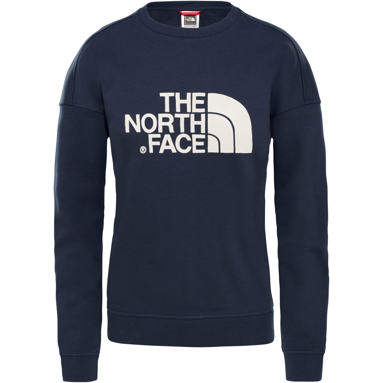 The North Face DREW PEAK CREW Sweatshirt Damen