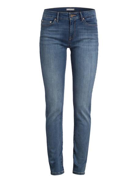Tommy Hilfiger Skinny-Jeans Alyssa blau