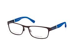Tommy Hilfiger TH 1284 Y95, inkl. Gläser, Rechteckige Brille, Herren