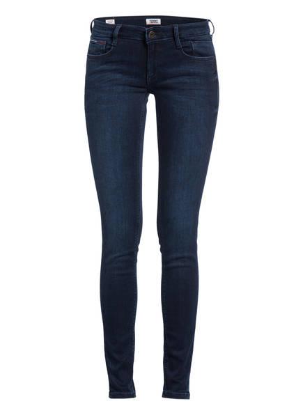 Tommy Jeans Skinny-Jeans Scarlett blau