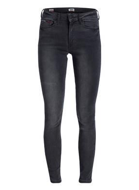 Tommy Jeans Skinny-Jeans blau