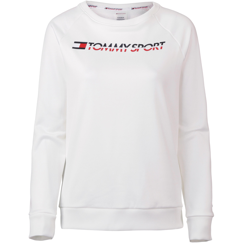 Tommy Sport Sweatshirt Damen