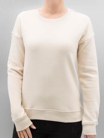 Urban Classics Frauen Pullover Hanny in beige