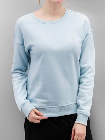 Urban Classics Frauen Pullover Hanny in blau
