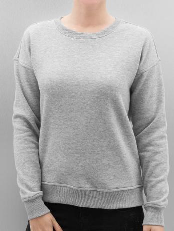 Urban Classics Frauen Pullover Hanny in grau