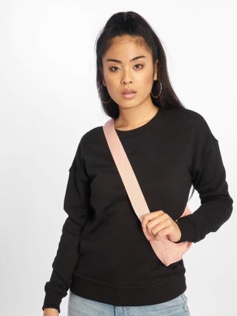 Urban Classics Frauen Pullover Hanny in schwarz