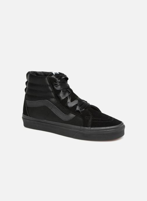 Vans - SK8-Hi Alt Lace - Sneaker für Damen / schwarz