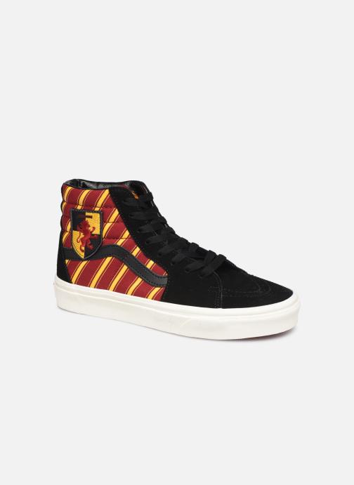 Vans - SK8-Hi W - Sneaker für Damen / schwarz