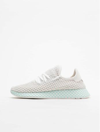 adidas Originals Frauen Sneaker Deerupt Runner in weiß