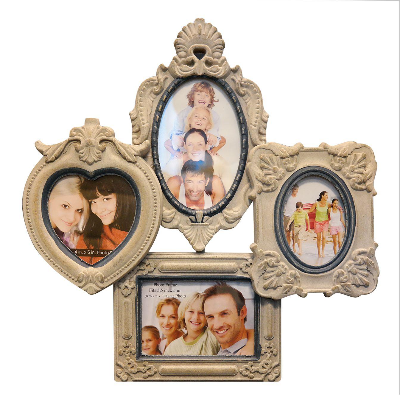 home24 Bilderrahmen Family VI