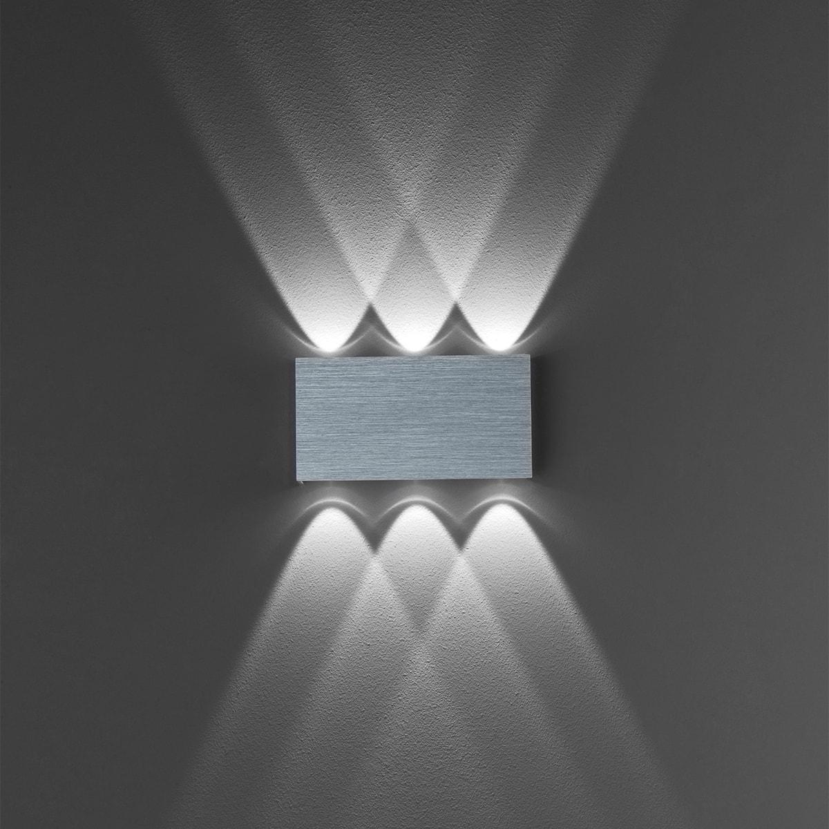B-Leuchten Stream 40088 LED Wandleuchte