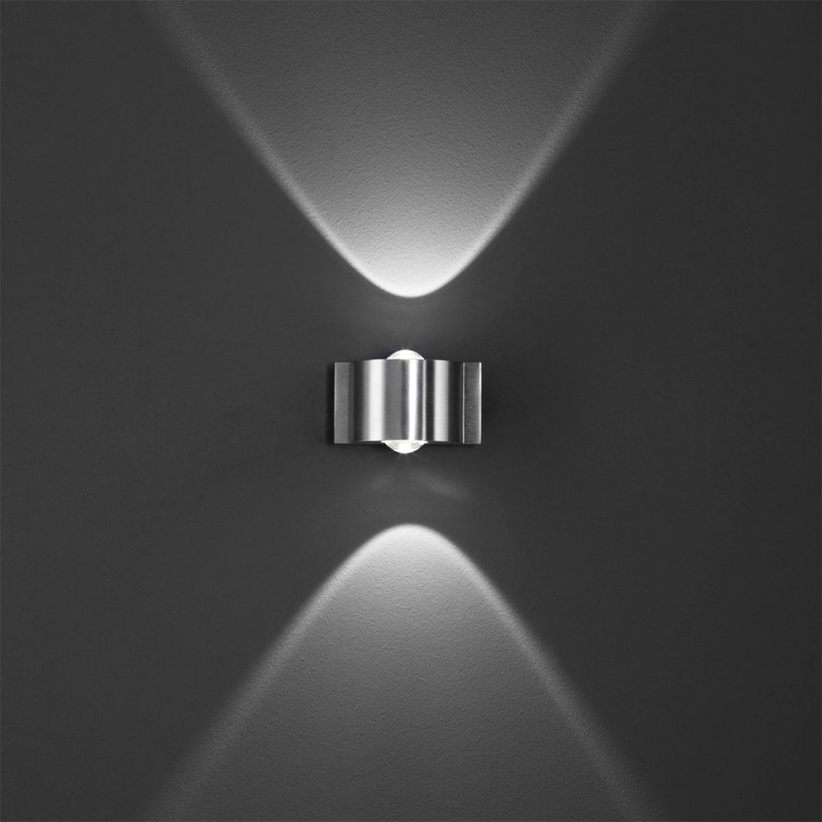 B-Leuchten Stream LED Wandleuchte