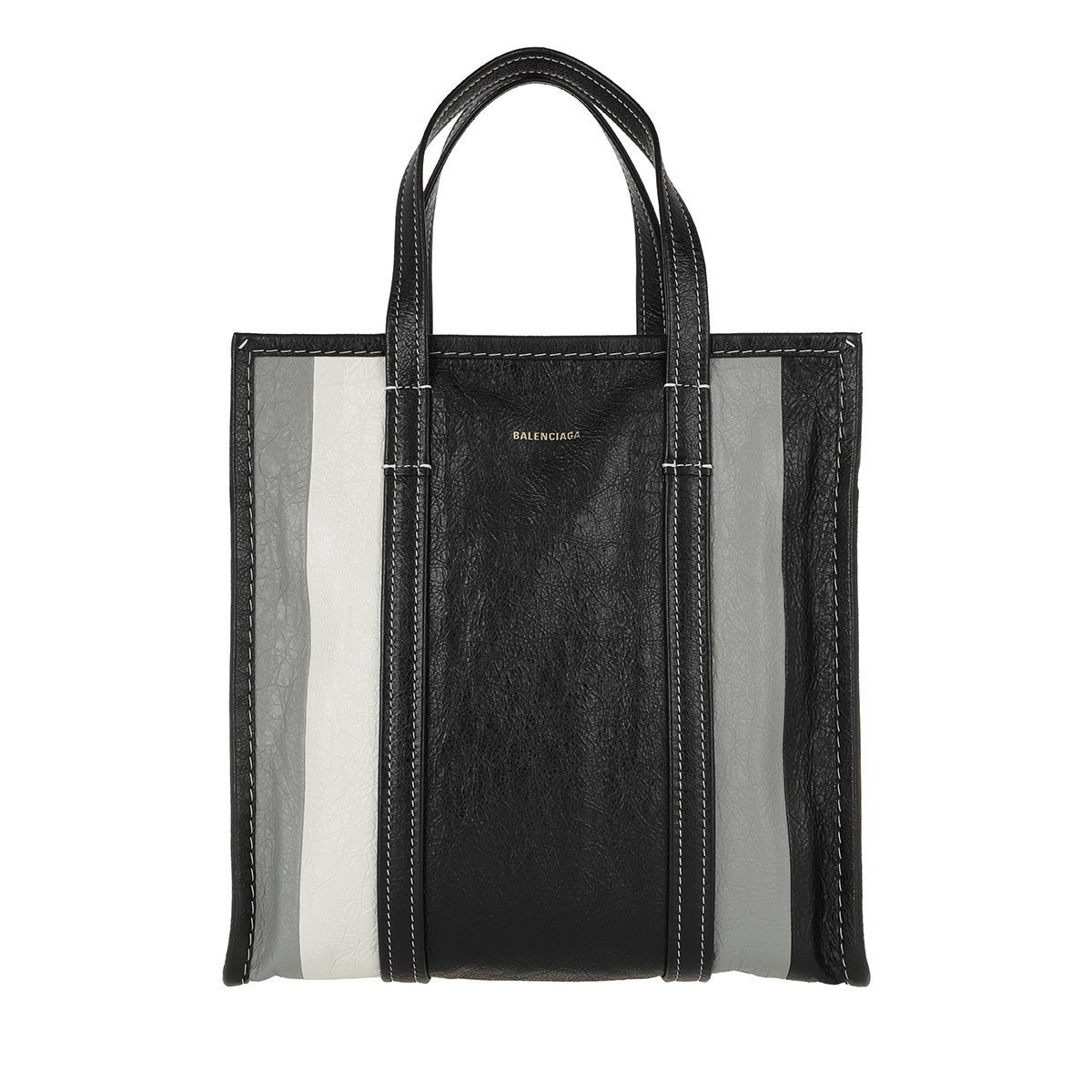 Balenciaga Shopper - Bazar Shopper S Multi - in schwarz - für Damen