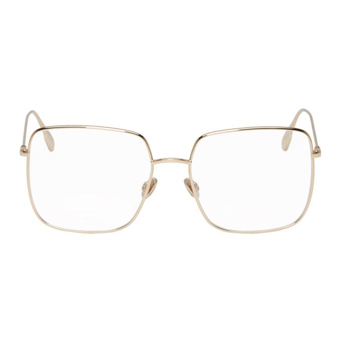 Dior Gold DiorStellaire01 Glasses