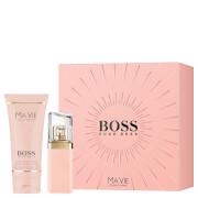 Hugo Boss Ma Vie Gift Set (Eau de Parfum 30ml + BL 100 ml)