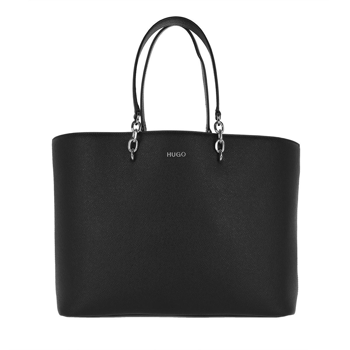 Hugo Shopper - Victoria Shopper Black - in schwarz - für Damen