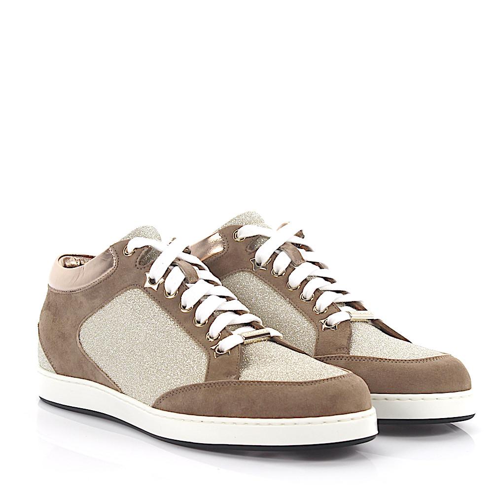 Jimmy Choo Sneaker low
