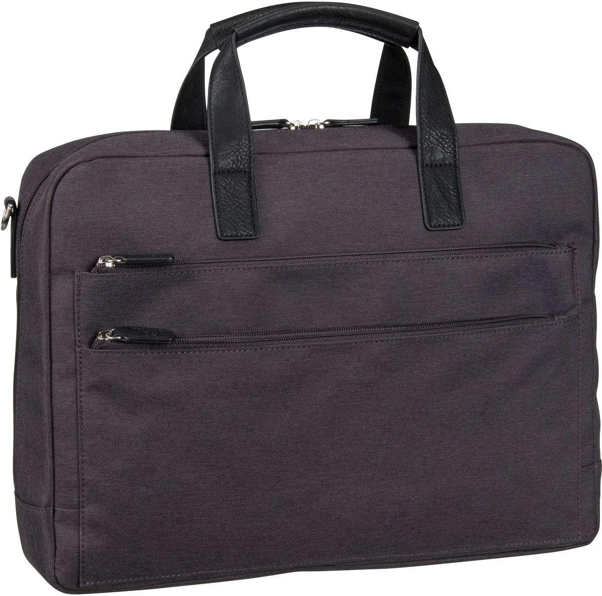 Jost Notebooktasche / Tablet Bergen 1143 Business Bag Dark Grey