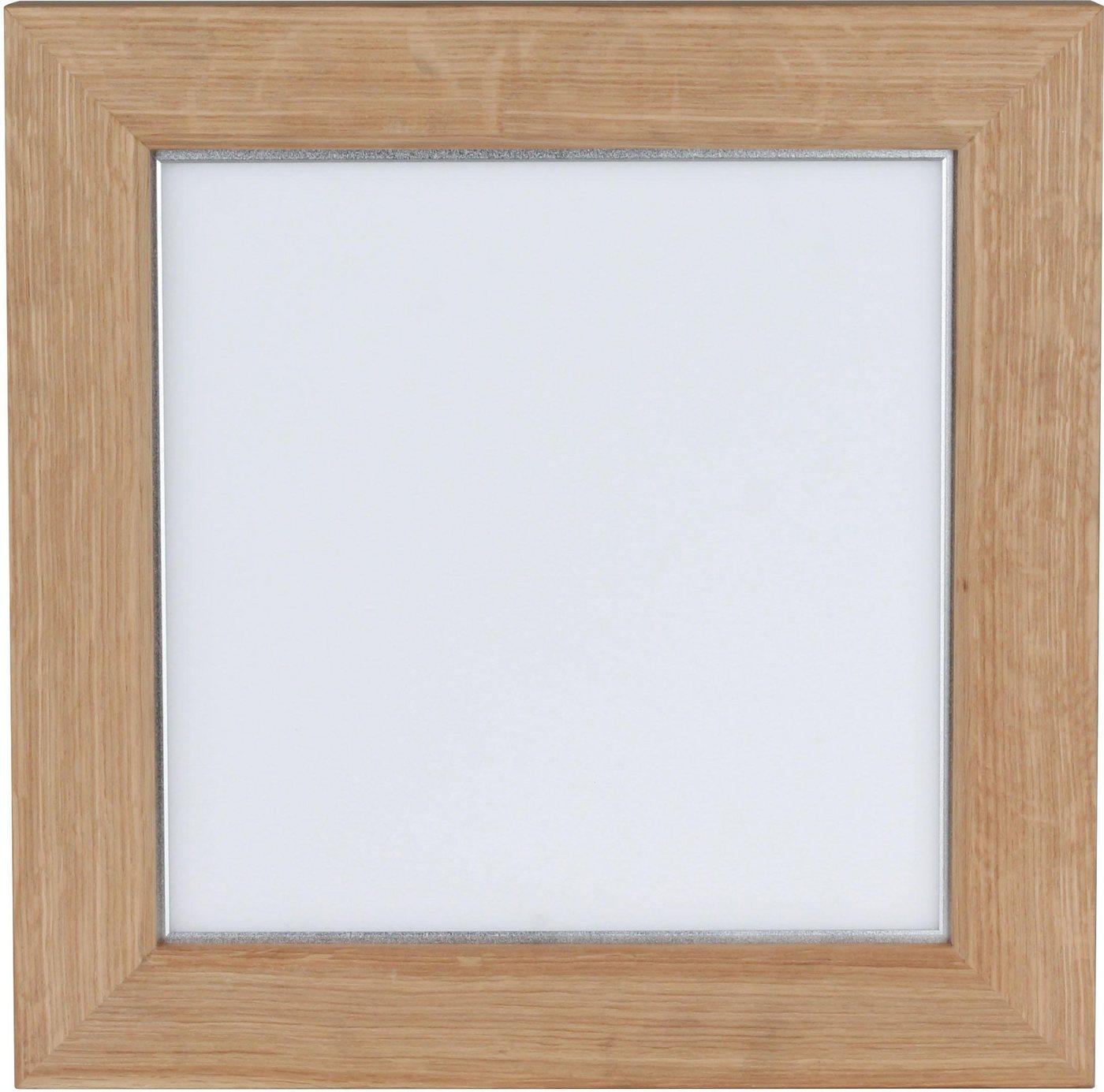 """LED Deckenleuchte , beige, H:5 cm, """"VIVICA"""", Energieeffizienzklasse: A+, FSC®-zertifiziert, SPOT Light"""