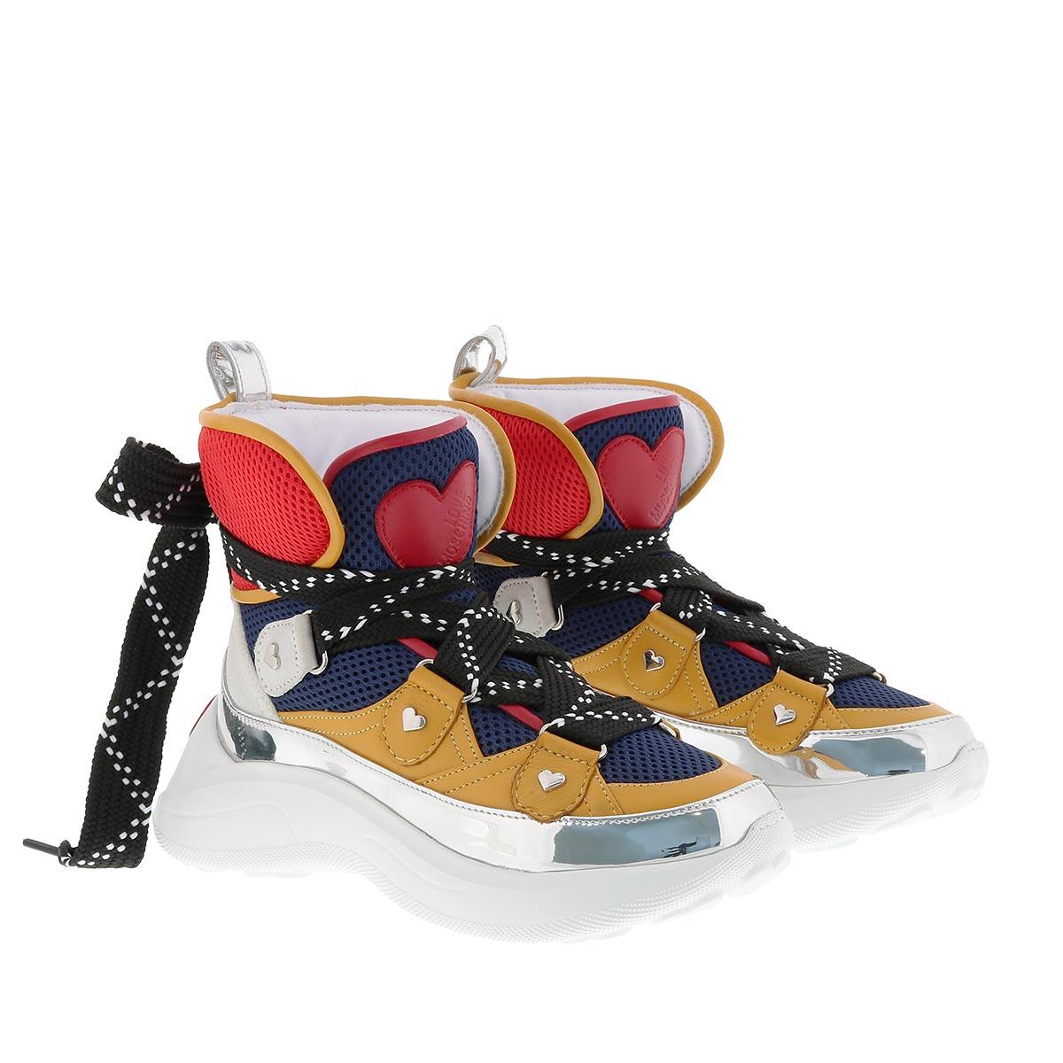 Love Moschino Sneakers - Running Sneaker Multicolor - in bunt - für Damen