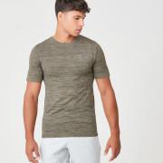 Modelliertes, nahtloses T-Shirt - XS