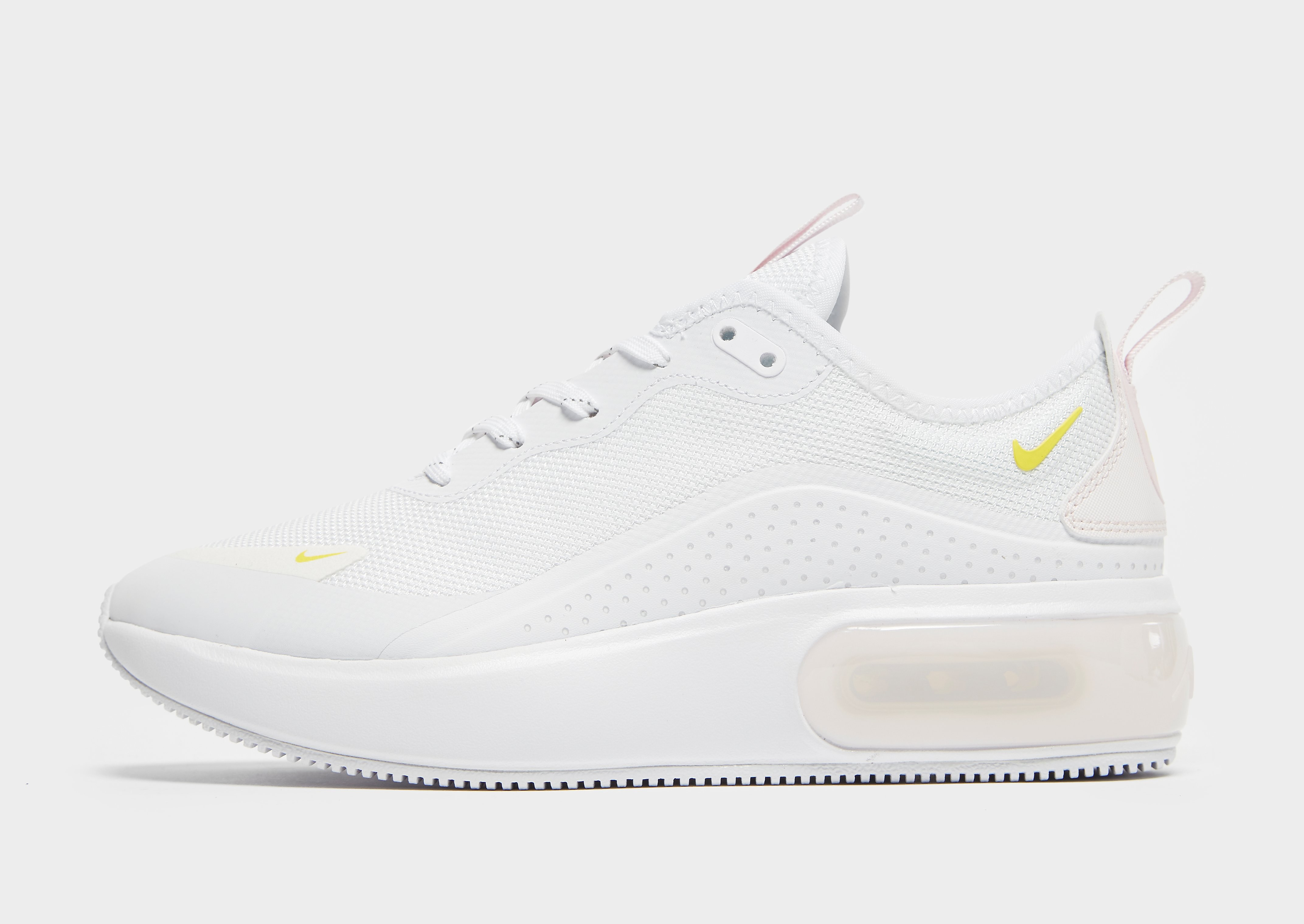 buying new sneakers new list Nike Air Max Dia Damen - Only at JD - Weiss - Womens, Weiss ...