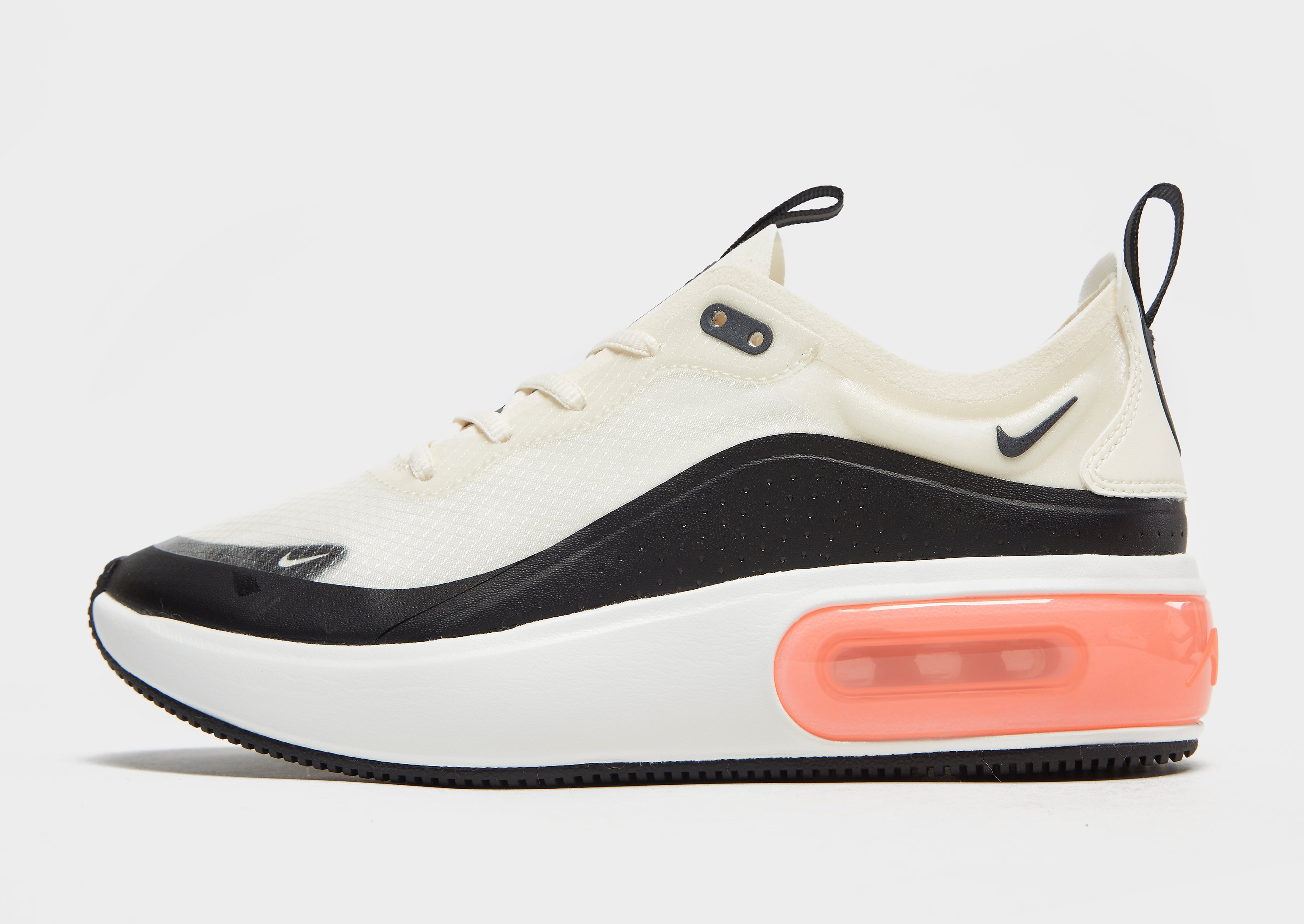 new collection limited guantity sports shoes Nike Air Max Dia SE Damen - Off-White/Black - Womens, Off ...