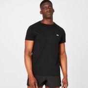 Pace T-Shirt - Schwarz - XS