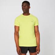 Pace T-Shirt - Schwefel - XS