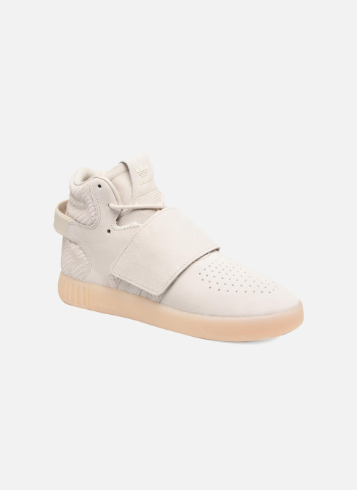 Tubular Invader Strap Mid Top Sneakers online kaufen | Stylesoul