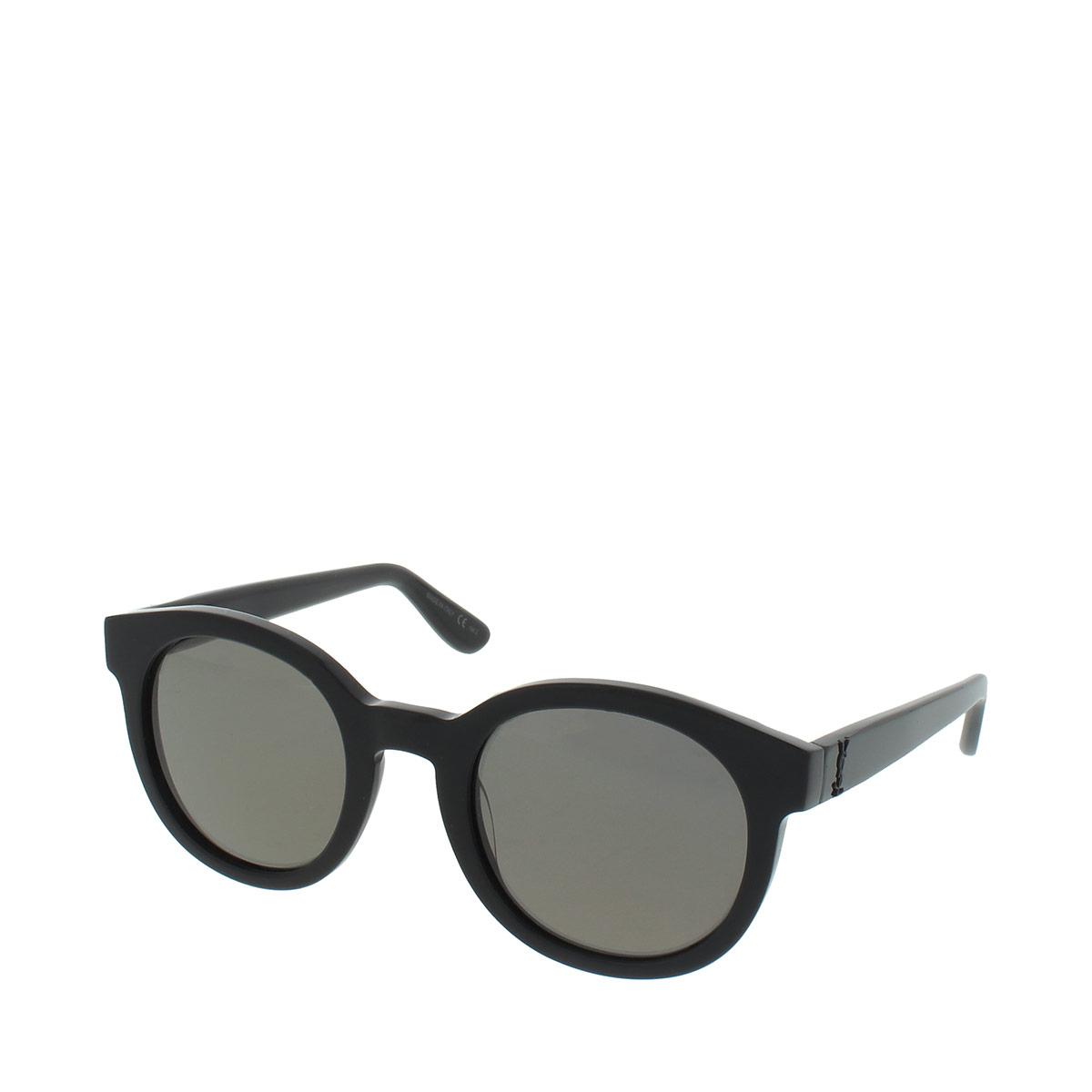 Saint Laurent Sonnenbrille - SL M15 51 001 - in schwarz - für Damen