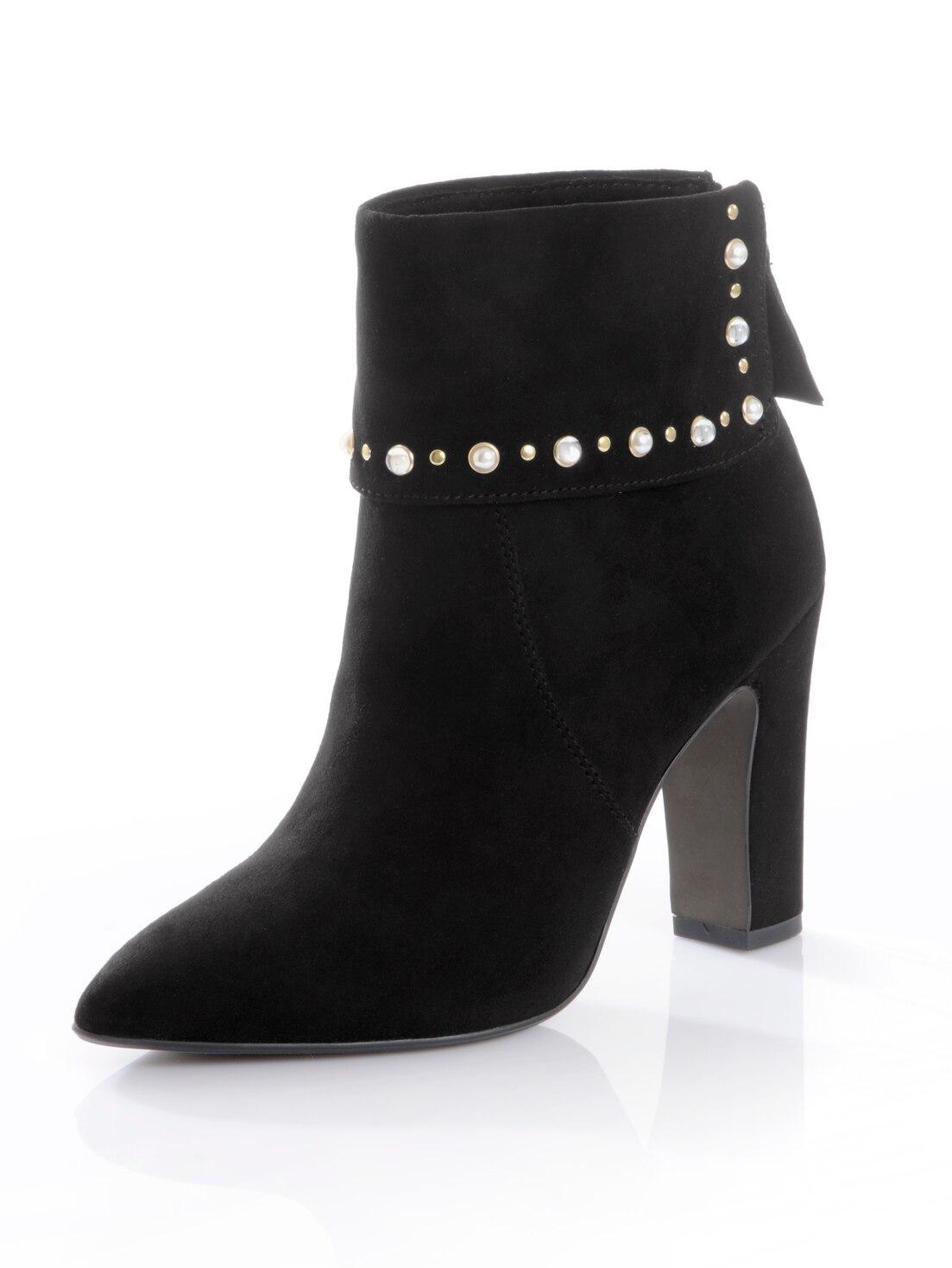 Stiefelette Tamaris schwarz online kaufen | Stylesoul