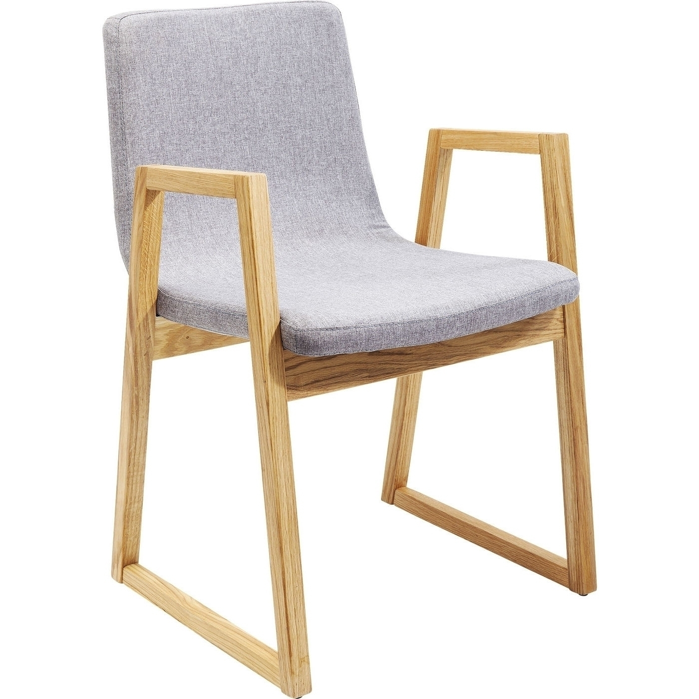 Stuhl Trapez