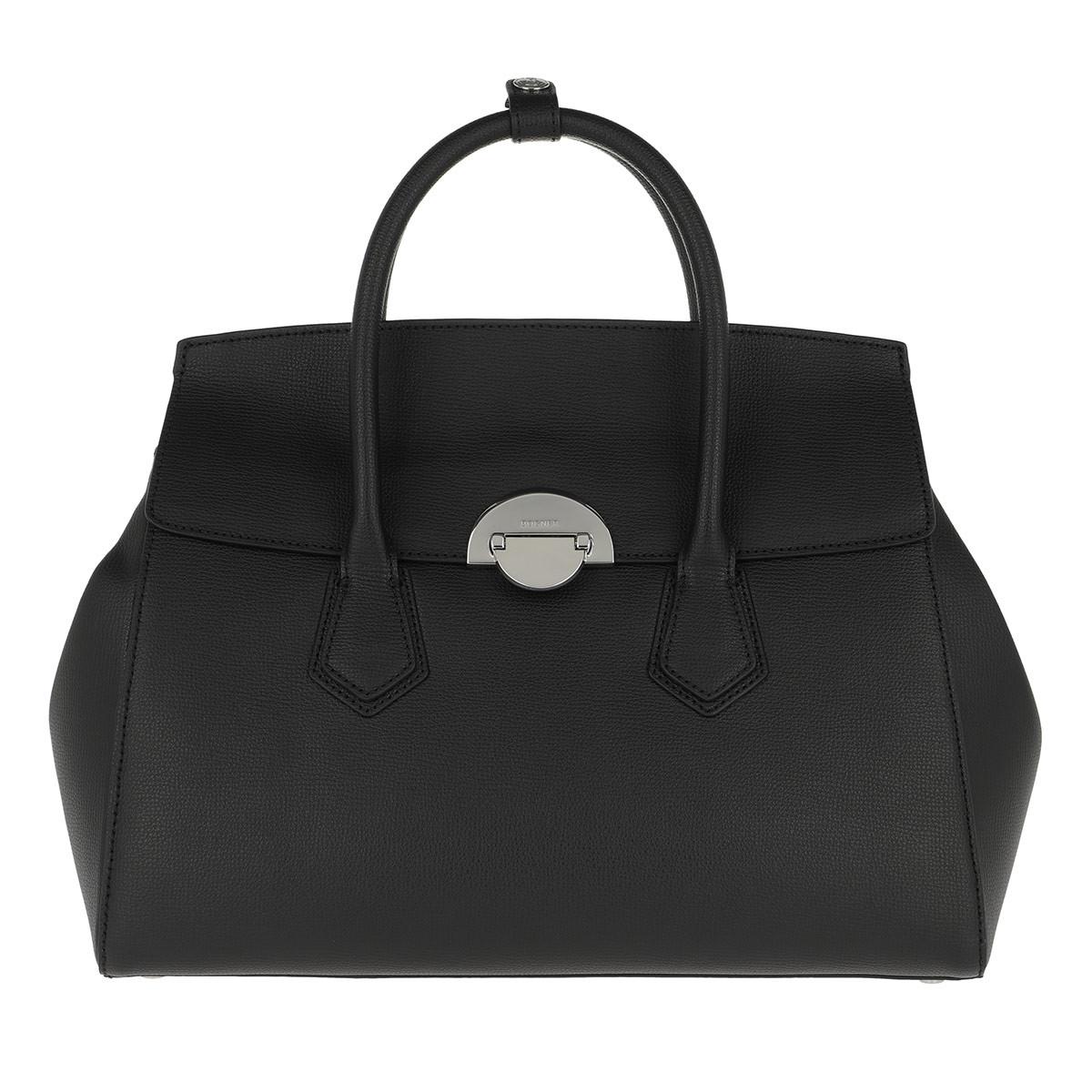 Bogner Tote - Zermatt Josie Handbag Black - in schwarz - für Damen