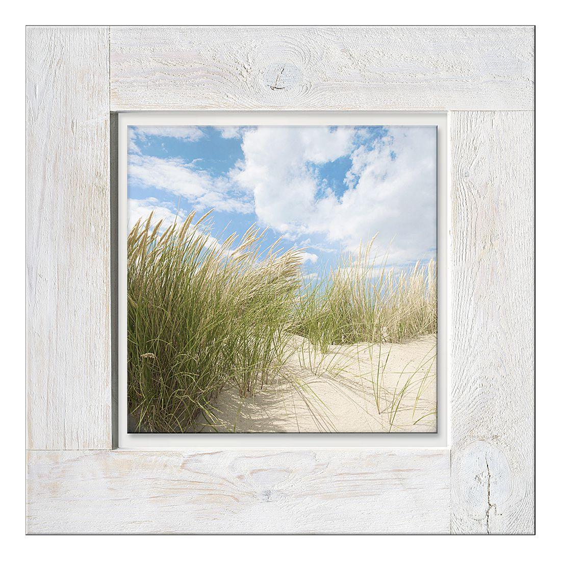 Glasbild Sommertag I, Pro Art